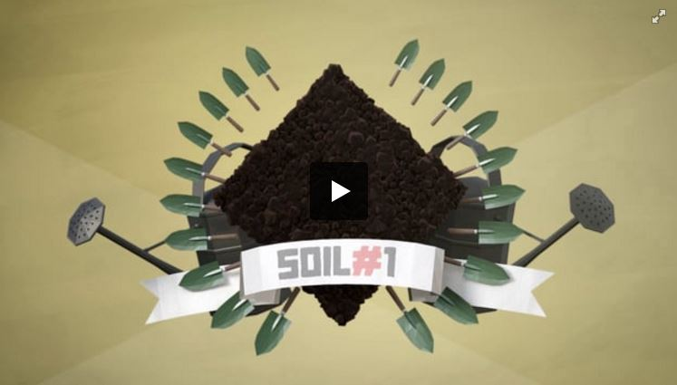 Let's talk about Soil